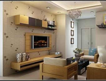 Thiết kế nội thất Eco Park