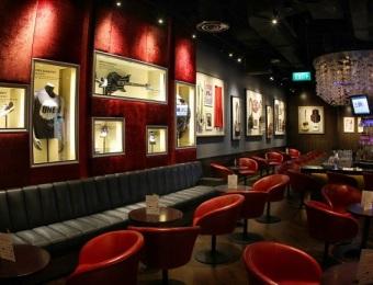 Nhận thiết kế nội thất quán Cafe độc đáo tại Hải Phòng