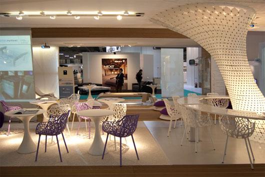 thiết kế nội thất nhà hàng ăn nhanh (5)