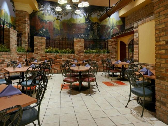 thiết kế nội thất nhà hàng ăn nhanh (9)