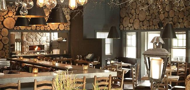 thiết kế nội thất nhà hàng (2)