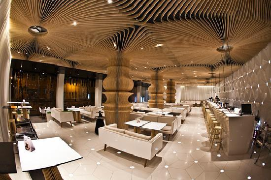 thiết kế nội thất nhà hàng (6)