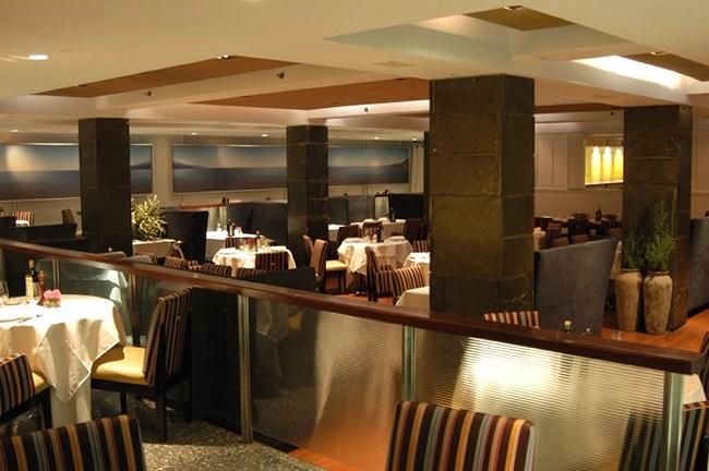 thiết kế nội thất nhà hàng (7)