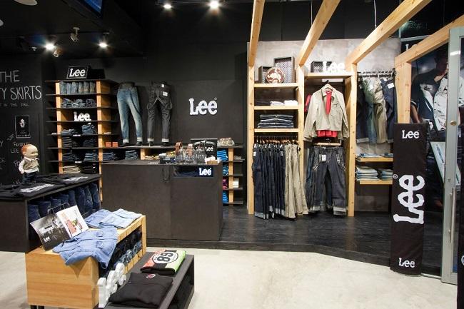 thiet ke noi that shop, cua hang quan ao (1)