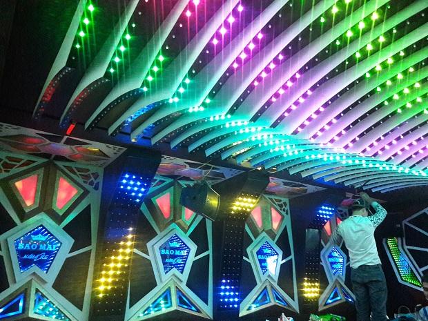 Thiết kế karaoke Hải Phòng, Hải Dương, Quảng Ninh