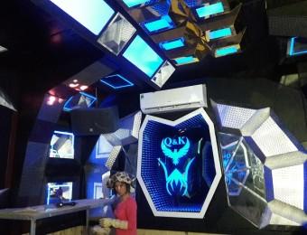 Thi công nội thất karaoke rẻ đẹp ở Hải Dương
