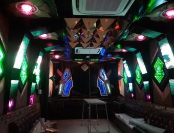 Nhận thiết kế karaoke, bar, sàn rẻ đẹp tại TPHCM