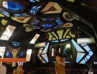 Báo giá thi công phòng hát Vip TP HCM, Đồng Nai