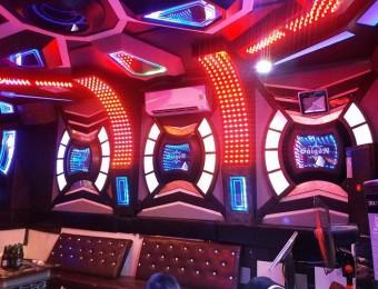 Thi công phòng hát karaoke Vip đẳng cấp – giá Rẻ ở Cần Thơ