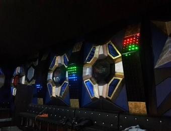 Nhận thi công phòng karaoke Vip giá rẻ ở Hưng Yên