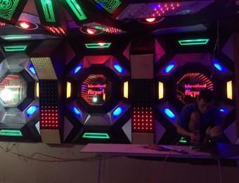 Báo giá thi công phòng hát karaoke Vip ở An Giang