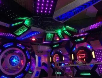 Thiết kế karaoke, vũ trường tại Nha Trang, Khánh Hòa