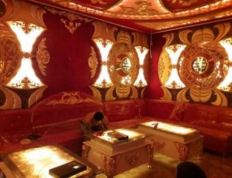 Thi công phòng hát cổ điển, hiện đại tại Bến Cát Bình Dương
