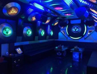 Báo giá thiết kế thi công nội thất karaoke Vip tại Long An