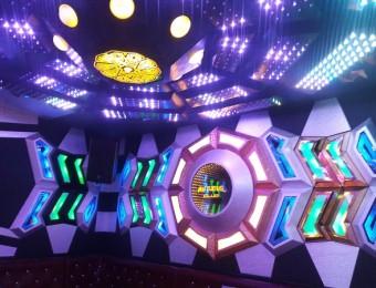 Thi công karaoke, Bar chuyên nghiệp giá rẻ tại Long An