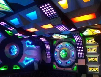 Thi công karaoke đẹp đẳng cấp giá rẻ tại Vĩnh Long