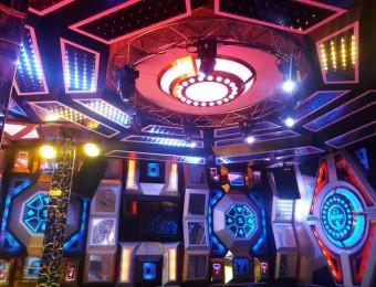 Thiết kế karaoke, bar vũ trường đẳng cấp tại Bình Dương