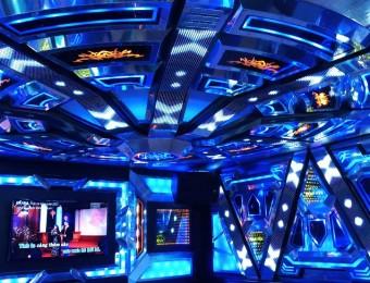 Thi công karaoke Siêu Đẳng Cấp giá SIÊU RẺ ở Thái Bình
