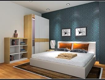 Thiết kế căn hộ chú Phương