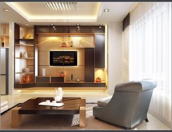 Nhận thiết kế, cải tạo nội thất chung cư tại Hải Phòng