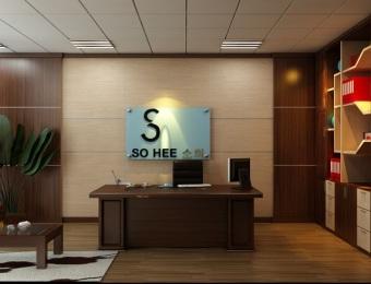 Thiết Kế văn phòng SOHEE