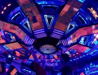 Nhận Thiết Kế Thi Công Karaoke tại Hải Phòng SIÊU VIP