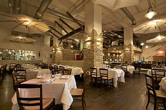 thiết kế nội thất nhà hàng (1)