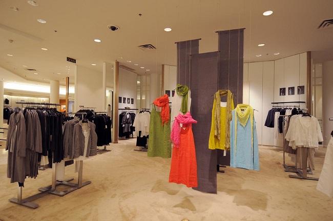 thiet ke noi that shop, cua hang quan ao (2)