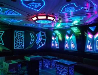 Thiết kế phòng hát Vip giá rẻ tại Hải Phòng