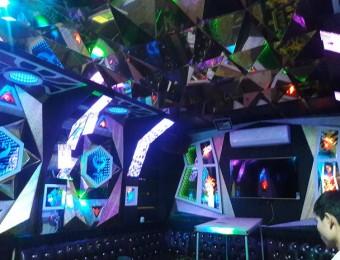 Thiết Kế Karaoke Vip giá tốt nhất Quảng Ninh