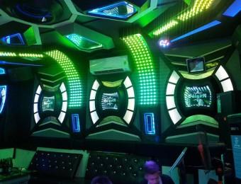 Báo giá thi công phòng hát karaoke Vip Giá rẻ Tại Hà Nội