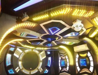 Nhận thiết kế thi công karaoke vip giá rẻ ở Tuyên Quang