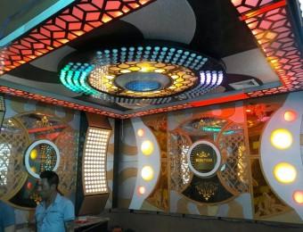 Thi công karaoke đẹp giá bình dân tại Quận 7, TP HCM