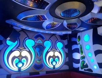Báo giá thiết kế thi công karaoke vip đẹp ở TP HCM