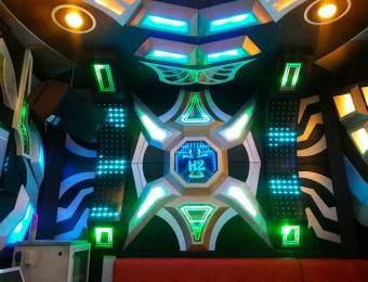 Công ty thi công bar karaoke đẹp giá rẻ ở Đồng Nai và các tỉnh lân cận