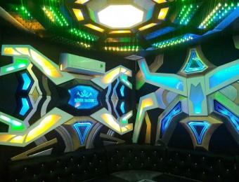 Nhận thi công phòng karaoke rẻ đẹp ở Trà Vinh