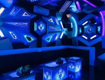Thiết kế thi công karaoke Hồng Vân tại Cái Nước – Cà Mau