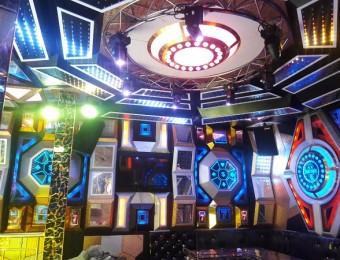 Thi công Quán Karaoke Tình Khúc tại Bến Cát, Bình Dương