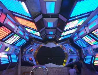 Thiết kế phòng hát Karaoke, Bar sàn tại Bà Rịa – Vũng Tàu