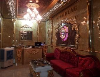 Thi công quán karaoke Vip đẹp tại Châu Đức – Vũng Tàu