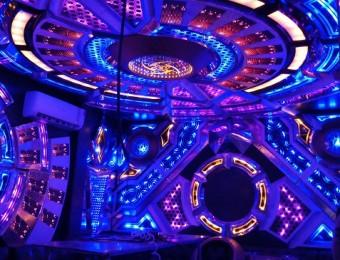 Thiết kế karaoke, Bar, sàn tại Kon Tum, Gia Lai, Dak Lak