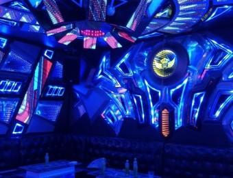 Thiết kế karaoke, vũ trường, sàn nhảy tại Quảng Ngãi
