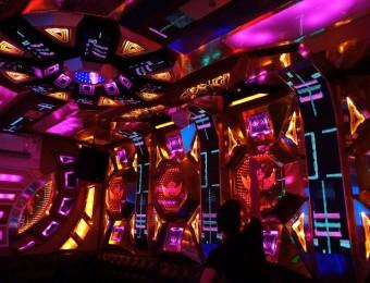 Thi công Karaoke TPHCM, Sài Gòn RẺ đẹp bất ngờ! 4 triệu/m