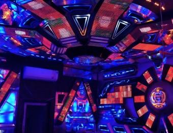 Thiết kế thi công karaoke, bar, sàn ở Ninh Thuận, Bình Thuận