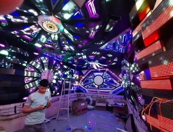 Nhận thiết kế làm phòng karaoke Vip giá rẻ ở Bạc Liêu