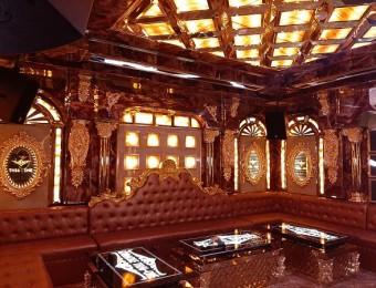 Thiết kế thi công karaoke Bar sàn tại Bình Định