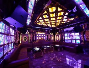 Thi công phòng hát karaoke hiện đại tại Nghệ An