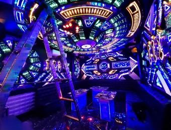 Nhận Thiết kế nội thất karaoke – Bar tại Hà Tĩnh