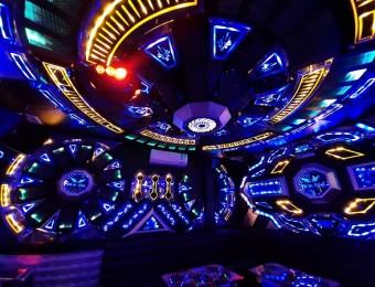Thiết kế phòng karaoke bar vũ trường rẻ đẹp ở Tây Ninh