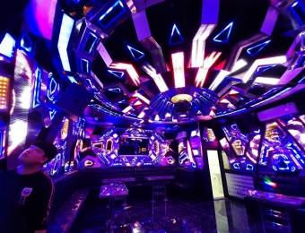 Chuyên Thi công karaoke Đẳng Cấp giá thấp tại Hải Dương